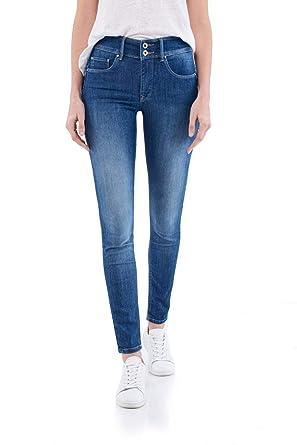 Salsa Jeans Secret, Vaqueros Skinny para Mujer