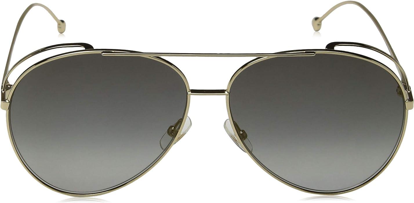 7bb48a9cd4de Facets Chunky Cateye Sunglasses in Dark Havana FF 0264 S 086 51