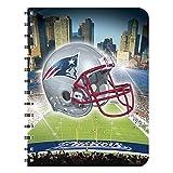 NFL New England Patriots 3D Memo Pad