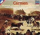 Bizet: Carmen: more info