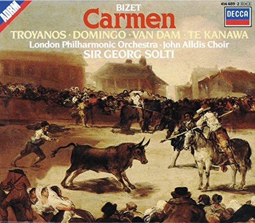 Bizet: Carmen by London