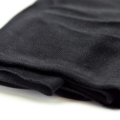 "Xscorpion GC-3BK Black UV Treated Speaker/Subwoofer Grille Cloth (36"" x 66""): Automotive"