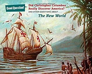 book cover of Did Christopher Columbus Really Discover America?