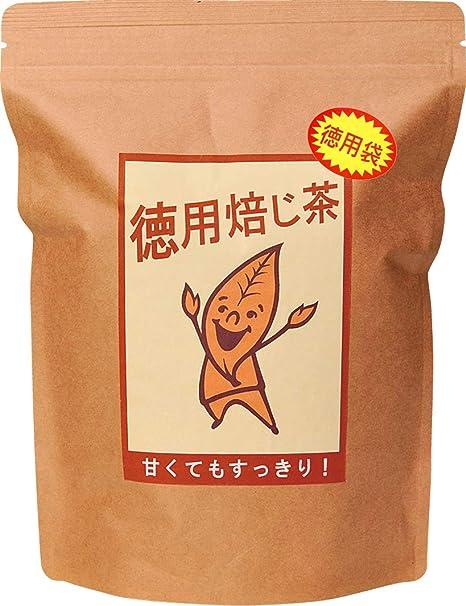 原田園 徳用 焙じ茶 250g