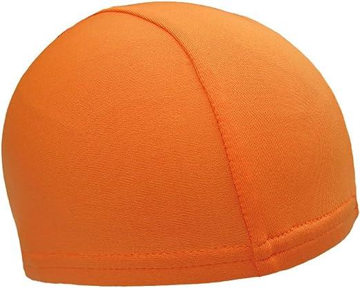 Skull Cap Helmet Liner Elastic Quick Dry Cycling Hat Sports Beanie D6Y3