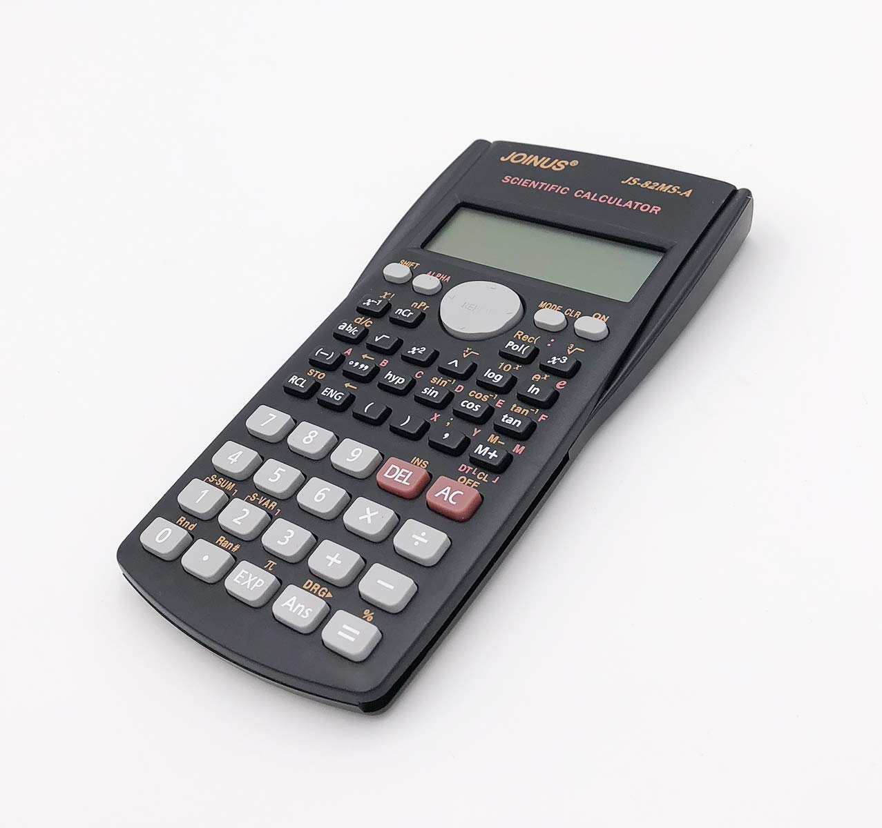 SUNYANG 8 Packs, 2-Line Engineering Scientific Calculator Function Calculator for Student and Teacher by SUNYANG (Image #2)