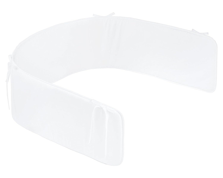 Julius Zöllner 8200040100Cuna Basic Soft, color blanco