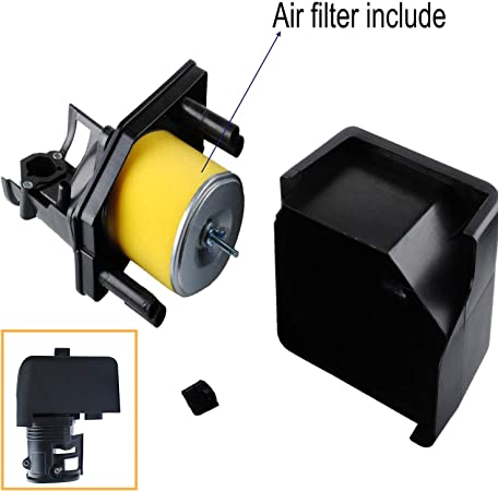 1 x Non Genuine Air Filter Compatible With Honda GX240 GX270 Engine