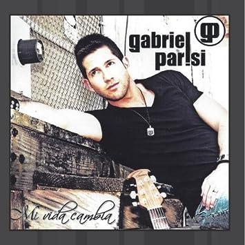 para enamorarte gabriel parisi