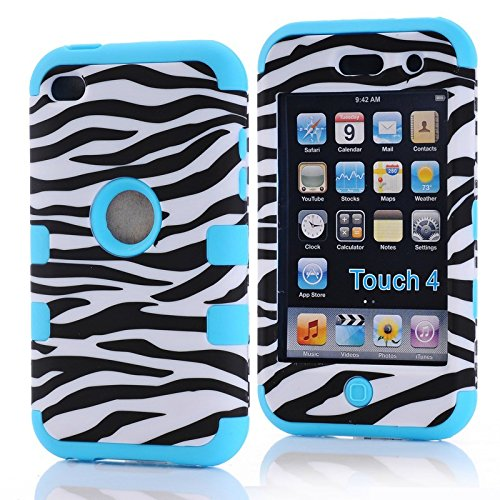 Touch 4 case,Touch 4 cases,iPod Touch 4 Case,Touch iPod 4 case,iPod Touch Generation 4 4th Case,Flipcase Touch 4 hard case with 3in1 Hybrid Design hard soft back Touch 4 Case Cover for iPod Touch 4 4th Generation (Hard Ipod 4 Cases For Girls)