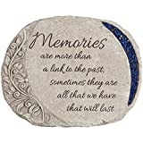 "Carson, ""Memories"" Comfort and Light Stone"