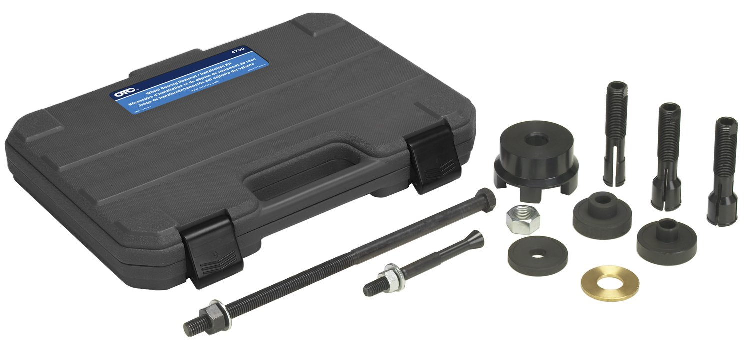 OTC 4790 Wheel Bearing Removal//Installation Kit