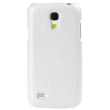 Melkco Carcasa de Piel para Samsung Galaxy S4 Mini gti9190 ...