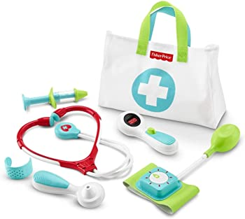 Fisher-Price Medical Doctor Kit Toys