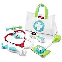 Fisher-Price Medical Kit, Mulitcolor
