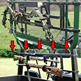 Great Day UVCCK701-700 Power-Ride Bow Rack