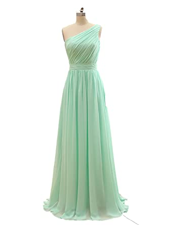 VICKYBEN Womens Bridesmaid Dresses Prom Dresses Long at Amazon Womens Clothing store: