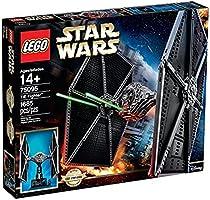 LEGO Star Wars TIE Fighter 75095 Star Wars Toy