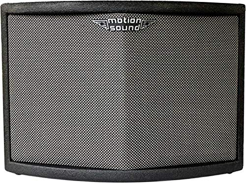 Motion Sound KP 408S 400W 2x8'' Keyboard Amp