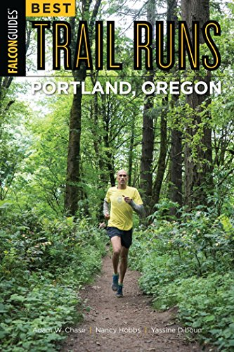 Best Trail Runs Portland, Oregon (Falcon - Or Usa Portland