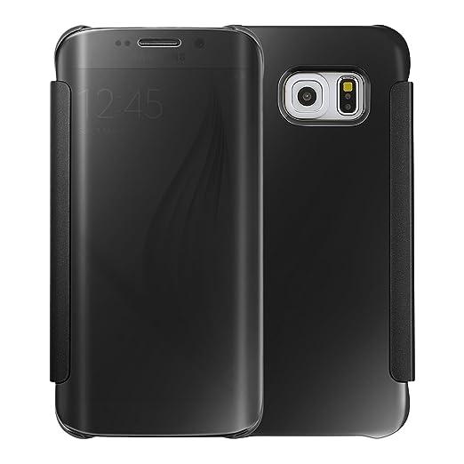 135 opinioni per Samsung Galaxy S6 Edge Custodia, OSAN, Nuovo Paraurti Antiurto Antigraffio Smart