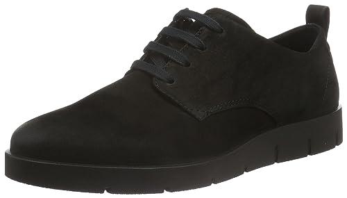 Ecco Bella Lace - Zapatos para Mujer, Color Negro (black2001), Talla 39 EU