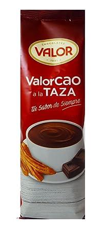 Valor Valorcao Chocolate - 250 gr