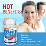 Solaray Cool Cool Cayenne 40,000 HU | Healthy