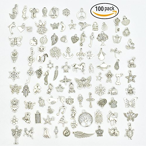 bulk pendants for jewelry making - 3