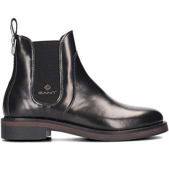 GANT Damen Malin Chelsea Boots