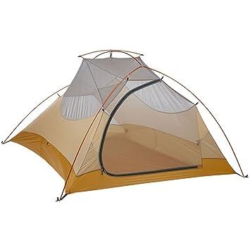 Big Agnes Fly Creek UL 3 Person Ultralight Backpacking Tent  sc 1 st  Amazon.com & Amazon.com : Big Agnes Fly Creek UL 3 Person Ultralight ...