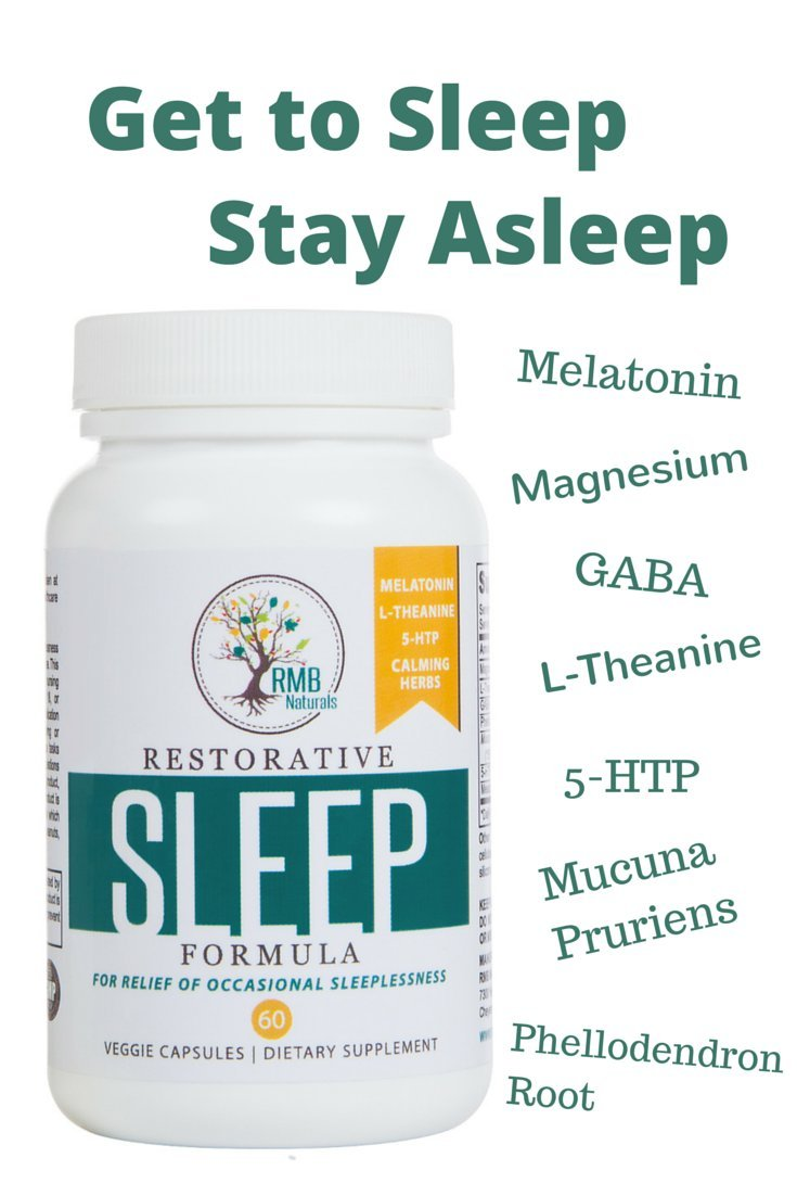 Amazon.com: Natural Sleeping pills with Melatonin - Extra Strength for Great Sleep. Naturally Drug Free with 5-HTP, Magnesium, more Non Habit Forming (60 ...