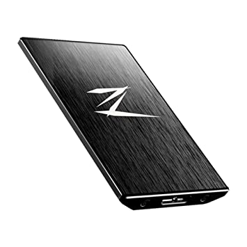 Netac Z1 - Disco duro externo SSD portátil USB 3.1: Amazon.es ...