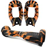 Oriention - Funda protectora para hoverboard de equilibrio, silicona, para scooter eléctrico de 16,5 cm