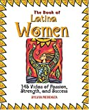 The Book of Latina Women, Sylvia Mendoza, 1593372124