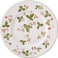 Wedgwood Wild Strawberry 8-Inch Salad Plate