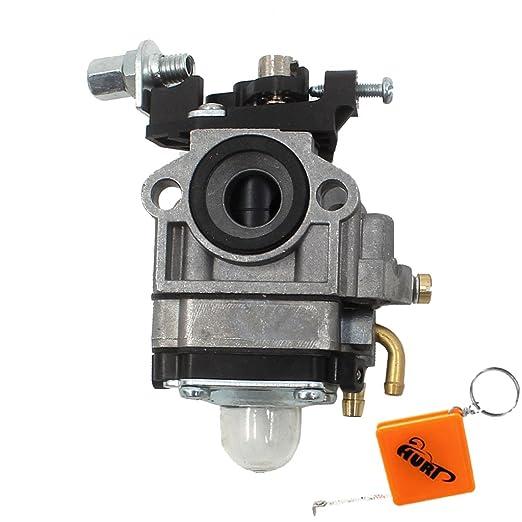Huri 22 cc 26 cc 33 cc 34 cc 36 cc 11 mm carburador Carb ...