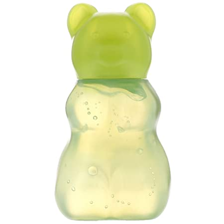 Skinfood Gummy Bear Jelly Hand Gel Kiwi 1 52 Fl Oz 45 Ml by Skinfood
