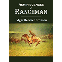 Reminiscences  of a Ranchman (1908)