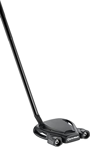 TaylorMade Golf Black Spider Limited Dustin Johnson Putter