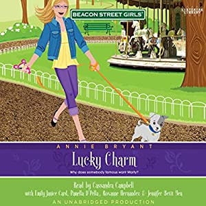 Lucky Charm Audiobook