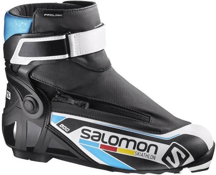 SALOMON Skiathlon Junior Prolink 17//18