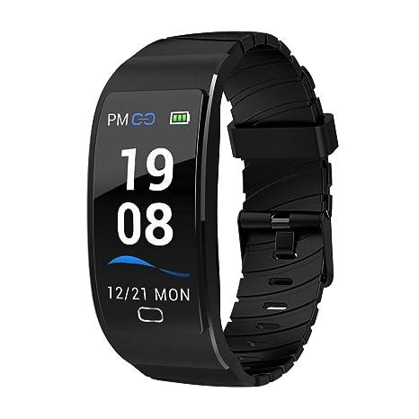 Amazon.com: PXYUAN Fitness Tracker, Activity Tracker Watch ...