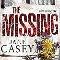 The Missing Hörbuch von Jane Casey Gesprochen von: Penelope Rawlins