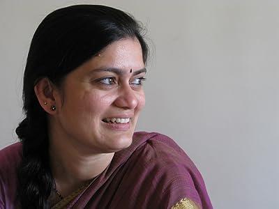 Suchitra Shenoy