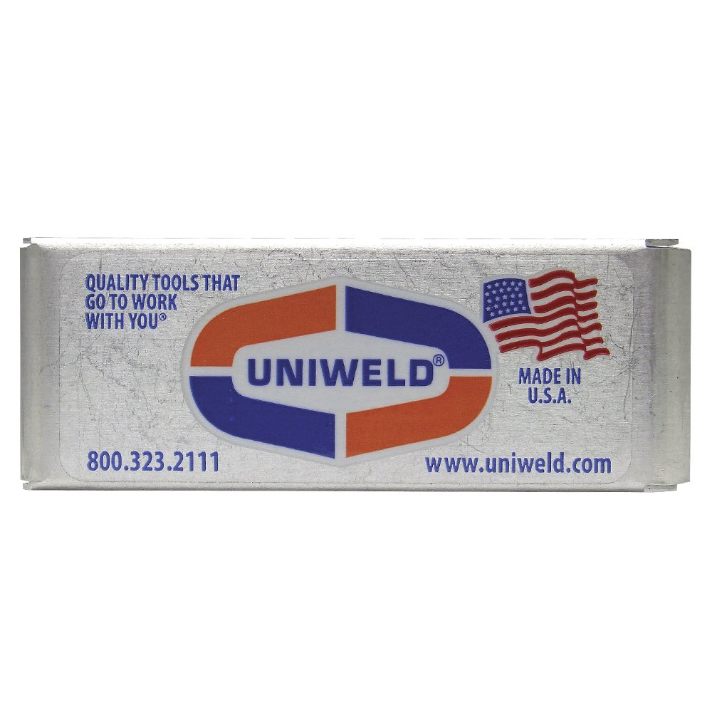 Uniweld TCJD  Jumbo Sizes 48-30, Tip Cleaner