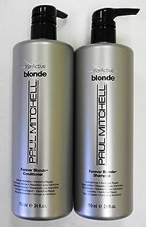 Amazon.com: Paul Mitchell Platinum Blonde Shampoo, 10.14 Ounce: Beauty
