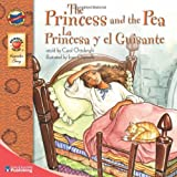 The Princess and the Pea (La Princesa y el Guisante), Carol Ottolenghi, 0769658652
