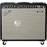Fender '65 Twin Custom 15 85-Watt 1x15-Inch Guitar Combo Amp