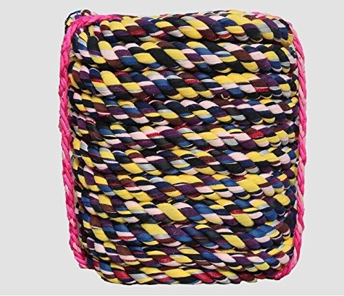 Tool Games Economy Tug-of-War Rope 1.3inch x 82feet Teamworkand Cooperation Outdoor Game(Item#141089)
